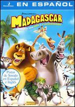 Madagascar [Spanish Packaging] - Eric Darnell; Tom McGrath