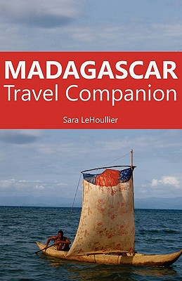 Madagascar (Travel Companion) - LeHoullier, Sara