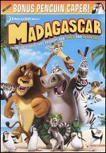 Madagascar [WS] [Bonus Penguin Caper]