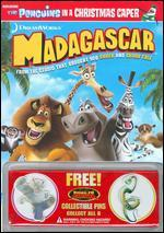 Madagascar [WS] [With 2 Kung Fu Panda Pins]