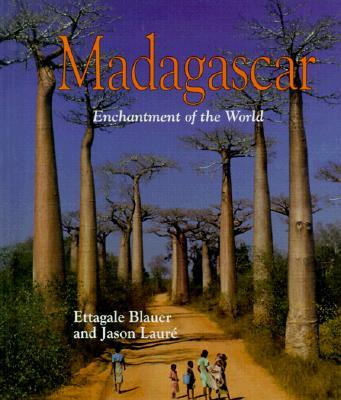 Madagascar - Blauer, Ettagale