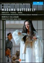 Madama Butterfly (Sferisterio Opera Festival)