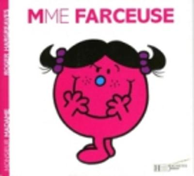 Madame Farceuse - Hargreaves, Roger