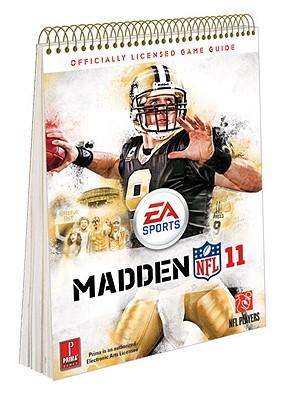 Madden NFL 11 - Prima Games (Creator)