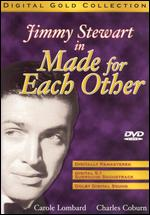 Made for Each Other - John Cromwell