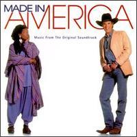 Made in America [Original Soundtrack] - Original Soundtrack