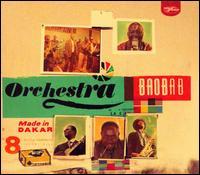 Made in Dakar - Orchestra Baobab
