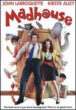 Madhouse - Tom Ropelewski