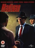 Madigan - Don Siegel