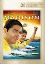 Madison - William Bindley