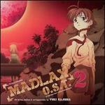 Madlax, Vol. 2