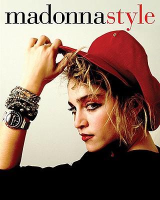 Madonna Style - Clerk, Carol
