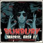 Madrid Area 51: En un Solo Acto de Destruccion
