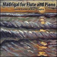 Madrigal For Flute & Piano -