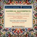 Madrigal Masterpieces, Vol. 2