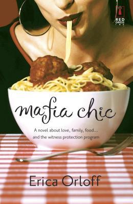 Mafia Chic - Orloff, Erica