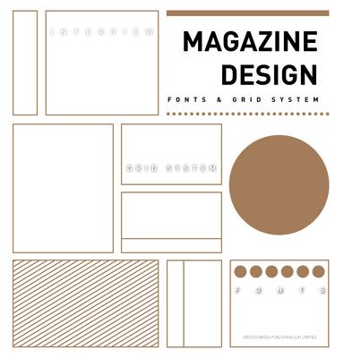 Magazine Design - Qu, Yehua
