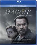 Maggie [Blu-ray/DVD]