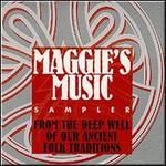 Maggie's Music Sampler [1995]
