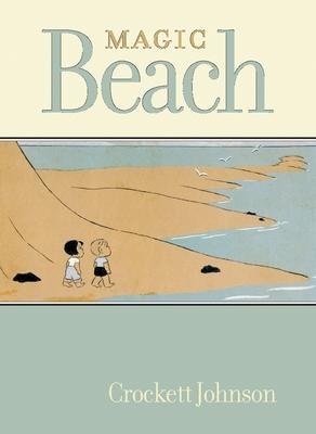 Magic Beach - Johnson, Crockett