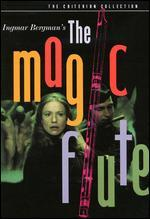 Magic Flute [Special Edition] [Criterion Collection]