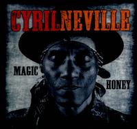 Magic Honey - Cyril Neville