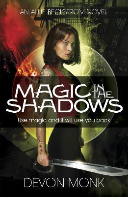Magic in the Shadows - Monk, Devon