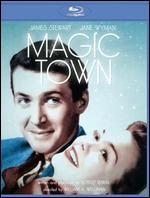 Magic Town [Blu-ray] - William Wellman