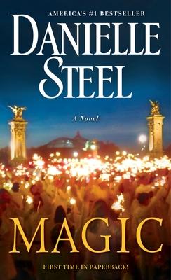 Magic - Steel, Danielle