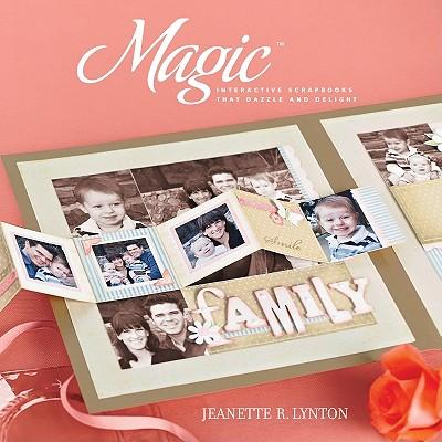 Magic - Lynton, Jeanette