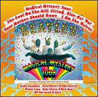 Magical Mystery Tour [Reissued] [Remastered] [180-gram Vinyl] - The Beatles