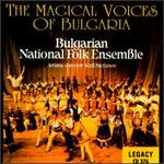 Magical Voices of Bulgaria