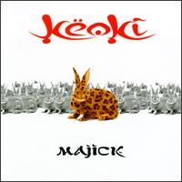 Magick - DJ Keoki