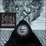 Magma [LP]