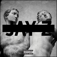 Magna Carta: Holy Grail - Jay Z