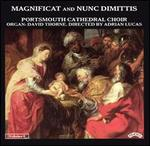 Magnificat and Nunc Dimittis, Vol. 4