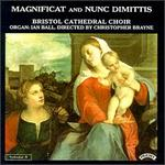 Magnificat and Nunc Dimittis, Vol. 5