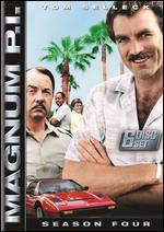 Magnum, P.I.: Season 04