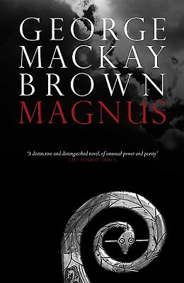 Magnus - Brown, George Mackay