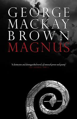 Magnus - Brown, George Mackay