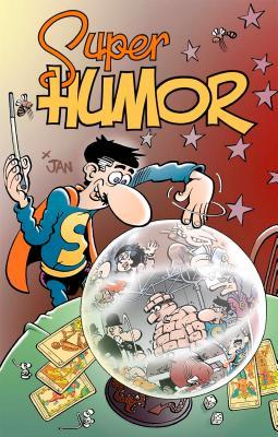Magos del Humor. Super Lopez N. 18 - Jan