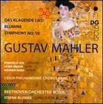Mahler: Das klagende Lied; Blumine; Symphony No. 10