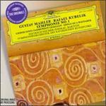 Mahler: Symphonie No. 1; Lieder eines fahrenden Gesellen