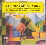 Mahler: Symphonie No. 4