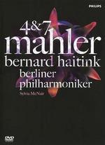 Mahler: Symphony 4 & 7