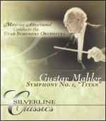 "Mahler: Symphony No. 1 ""Titan"" [DVD Audio]"