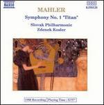 """Mahler: Symphony No. 1 """"Titan"""""""