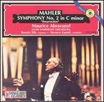 Mahler Symphony No.2 in C Minor