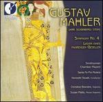 Mahler: Symphony No. 4; Lieder Eines Fahrenden Gesellen