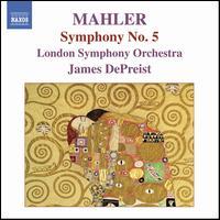 Mahler: Symphony No. 5 - Maurice Murphy; Maurice Murphy (trumpet); Tim Jones (french horn); Timothy Jones; London Symphony Orchestra;...